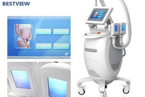 Basic Types and Advantages of Bestview Body Slimming Machine