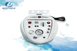 Brief Introduction of Bestview Facial Microdermabrasion Machine