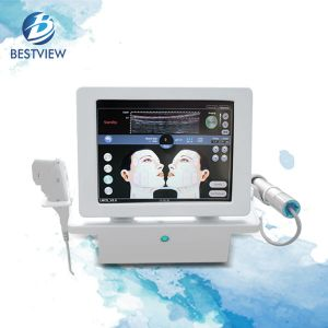 HIFU+HIFU Vaginal Tightening Machine BM889
