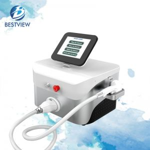 Portable diodo laser hair removal machine BM-108