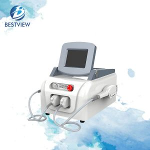 Q switch nd yag Laser IPL SHR OPT BW289